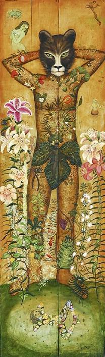 aphrodisiacs in art irene olivieri