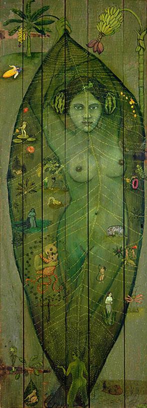 nature storytelling painting irene hardwicke olivieri