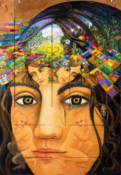 irene hardwicke olivieri visionary art