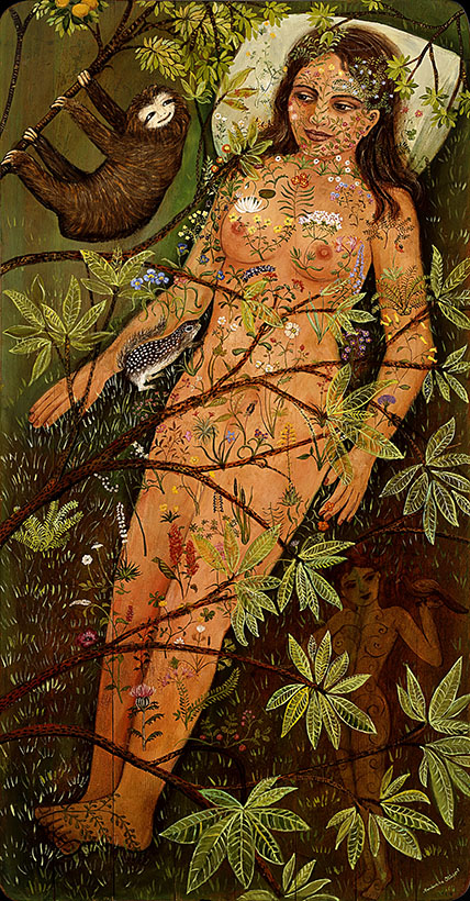 erotic art irene hardwicke olivieri