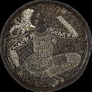 mixed media porcupine quill art irene hardwicke olivieri