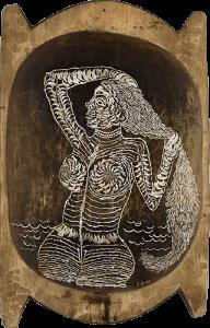 bone art environmental art owl pellets Irene Hardwicke Olivieri