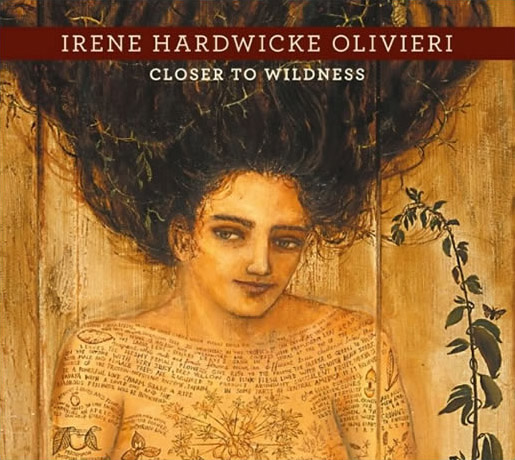bookcover irene hardwicke olivieri closer to wildness